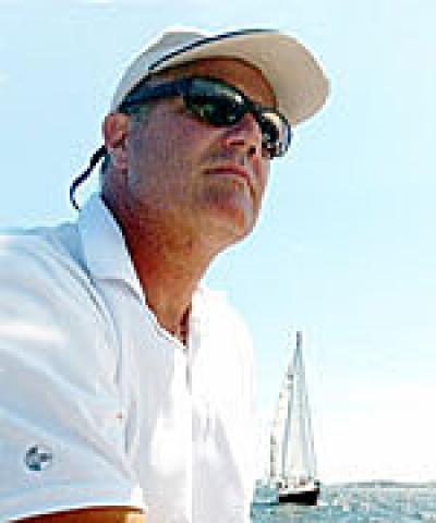 Bob Marston